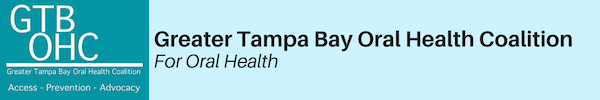 Greater Tampa Bay Oral Health Coalition Logo